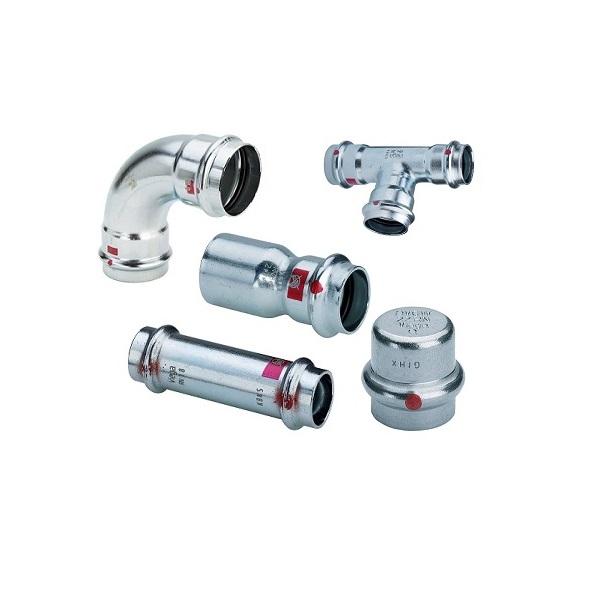 Stahl-Installationssysteme